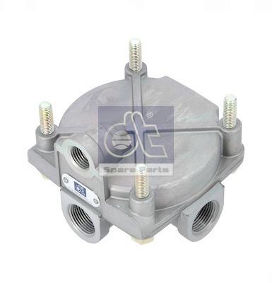 Valve-relais DT Spare Parts 1.18657 (X1)