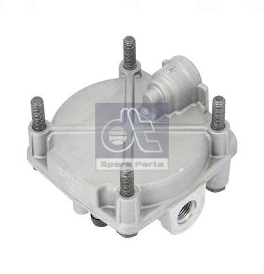 Valve-relais DT Spare Parts 1.18660 (X1)