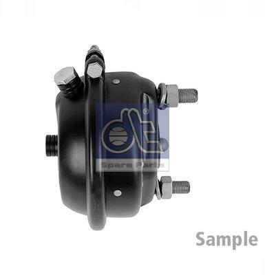 Cylindre de frein à diaphragme DT Spare Parts 1.18869 (X1)