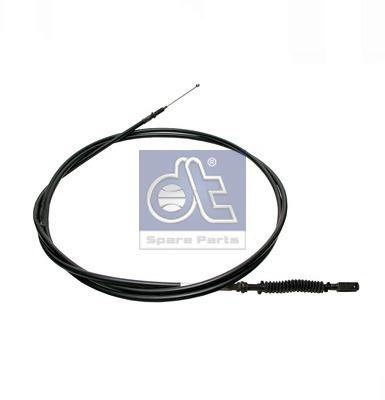 Cable d'accelerateur DT Spare Parts 1.20057 (X1)