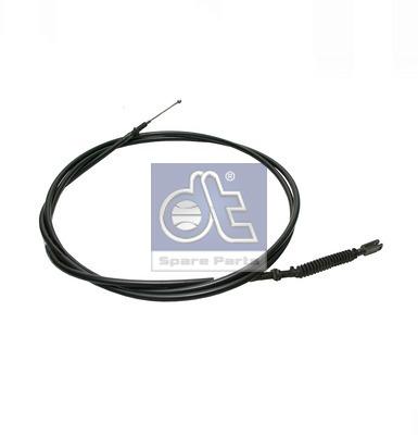 Cable d'accelerateur DT Spare Parts 1.20058 (X1)