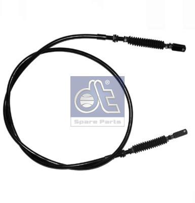 Cable d'accelerateur DT Spare Parts 1.20064 (X1)