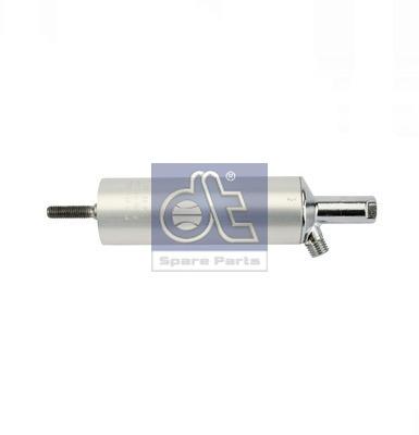 Ajustage, papillon des gaz DT Spare Parts 1.20129 (X1)