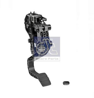Pedale d'accelerateur DT Spare Parts 1.20143 (X1)
