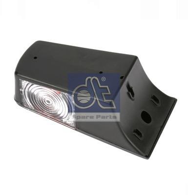 Reflecteur feu de position DT Spare Parts 1.21050 (X1)