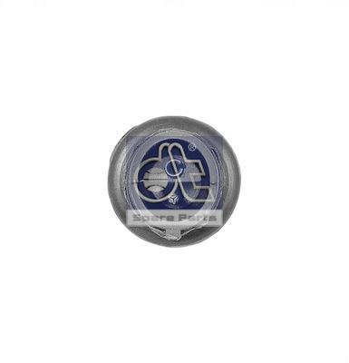 Reflecteur feu de position DT Spare Parts 1.21266 (X1)