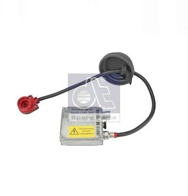 Ballast xenon DT Spare Parts 1.21387 (X1)