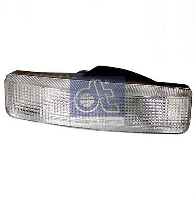 Reflecteur feu de position DT Spare Parts 1.21458 (X1)