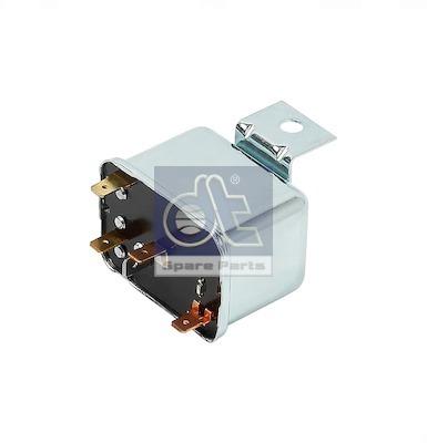 Relais, feu de croisement DT Spare Parts 1.21639 (X1)