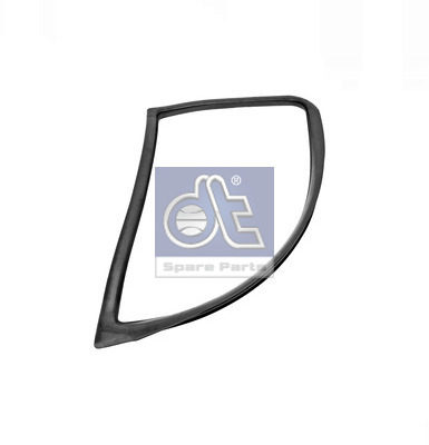 Joint d'étanchéité, vitre latérale DT Spare Parts 1.22578 (X1)