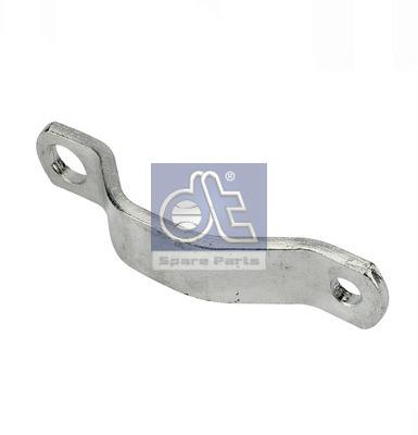 Support de silentbloc de stabilisateur DT Spare Parts 1.25740 (X1)