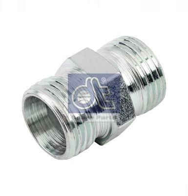 Raccord de durite DT Spare Parts 1.26502 (X1)