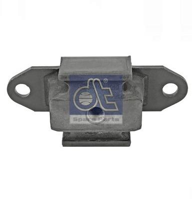 Silentblocs de radiateur DT Spare Parts 1.27350 (X1)