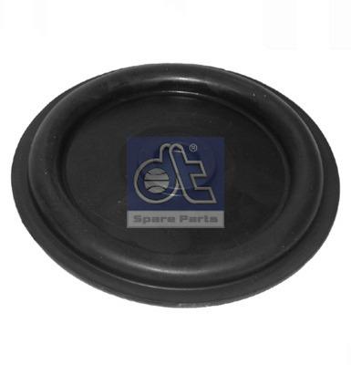 Diaphragme, ventilation du carter moteur DT Spare Parts 1.27510 (X1)