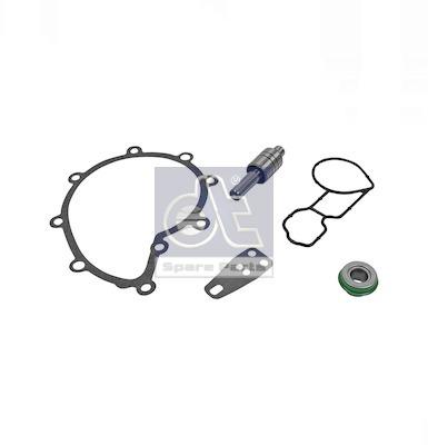 Kit de réparation, pompe à eau DT Spare Parts 1.31121 (X1)