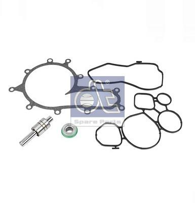 Kit de réparation, pompe à eau DT Spare Parts 1.31123 (X1)