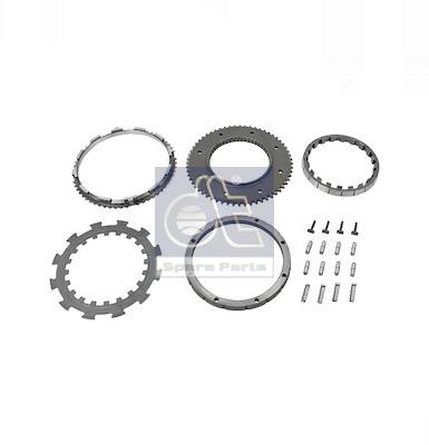 Accessoires de boite de vitesse DT Spare Parts 1.31530 (X1)