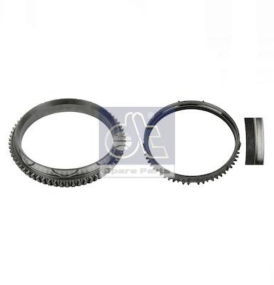 Accessoires de boite de vitesse DT Spare Parts 1.31533 (X1)