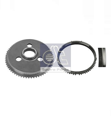 Accessoires de boite de vitesse DT Spare Parts 1.31534 (X1)