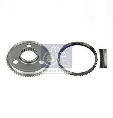 Accessoires de boite de vitesse DT Spare Parts 1.31535 (X1)