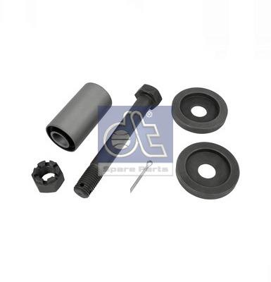 Axe de ressort DT Spare Parts 1.32512 (X1)
