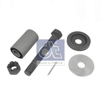 Axe de ressort DT Spare Parts 1.32513 (X1)