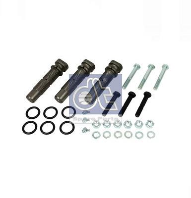 Axe de ressort DT Spare Parts 1.32543 (X1)