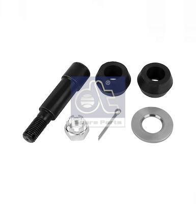 Axe de ressort DT Spare Parts 1.32561 (X1)