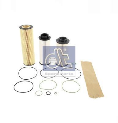 Pack entretien (filtres, autres) DT Spare Parts 1.34064 (X1)