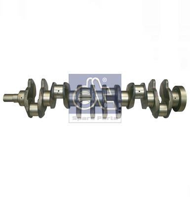 Vilebrequin DT Spare Parts 2.10390 (X1)