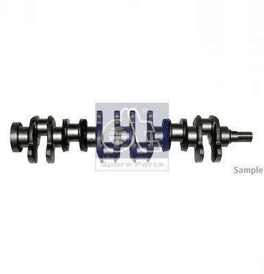 Vilebrequin DT Spare Parts 2.10490 (X1)