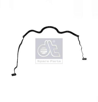 Joints et bagues d'etancheite DT Spare Parts 2.10515 (X1)