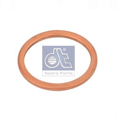 Joint de bouchon de vidange DT Spare Parts 9.01007 (X1)