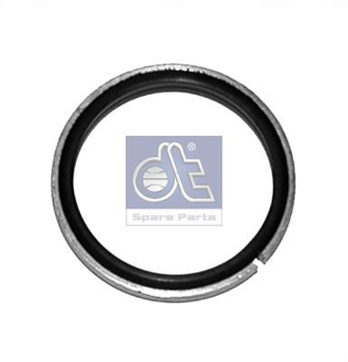 Joint de filtre a huile DT Spare Parts 2.11431 (X1)