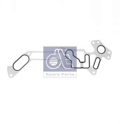 Joint de filtre a huile DT Spare Parts 2.11452 (X1)