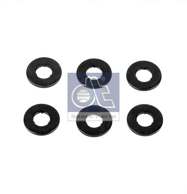 Injection DT Spare Parts 2.12206 (X1)