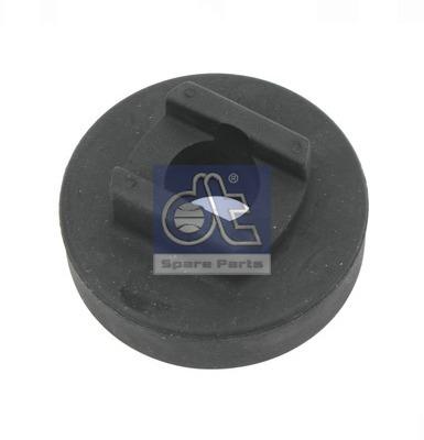Silentblocs de radiateur DT Spare Parts 2.15314 (X1)
