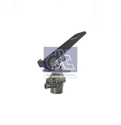 Pedale d'accelerateur DT Spare Parts 2.16230 (X1)