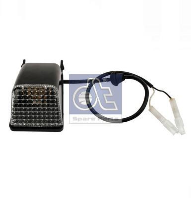 Reflecteur feu de position DT Spare Parts 2.24451 (X1)