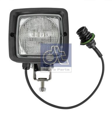 Projecteur de travail optique DT Spare Parts 2.24680 (X1)