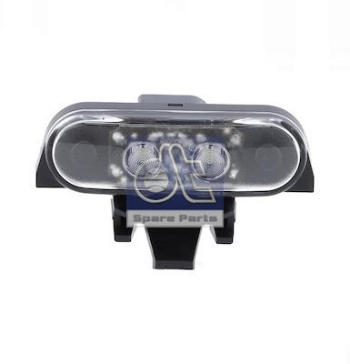Reflecteur feu de position DT Spare Parts 2.24690 (X1)