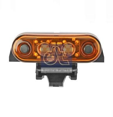 Reflecteur feu de position DT Spare Parts 2.24691 (X1)