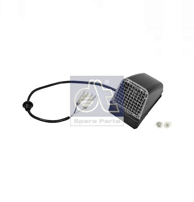 Reflecteur feu de position DT Spare Parts 2.24751 (X1)