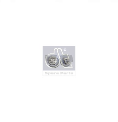 Reflecteur feu de position DT Spare Parts 2.24752SP (X1)