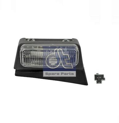 Reflecteur feu de position DT Spare Parts 2.24757 (X1)