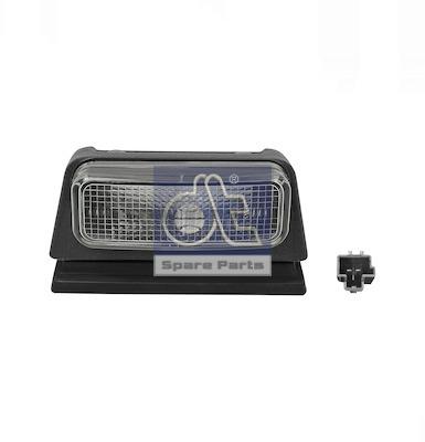 Reflecteur feu de position DT Spare Parts 2.24760 (X1)