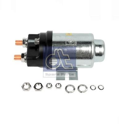 Relais, démarreur DT Spare Parts 2.25091 (X1)