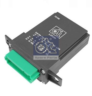 Relais de signal de detresse DT Spare Parts 2.25285 (X1)