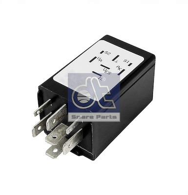 Relais, ABS DT Spare Parts 2.25287 (X1)