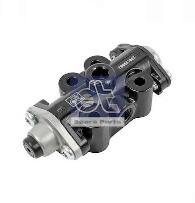 Valve-relais DT Spare Parts 2.32168 (X1)